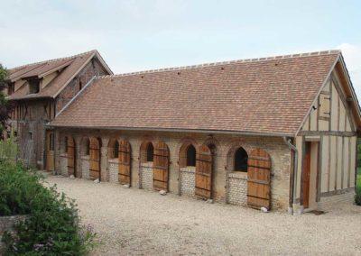 La Grange de-Bourgoult---cle-des-champs